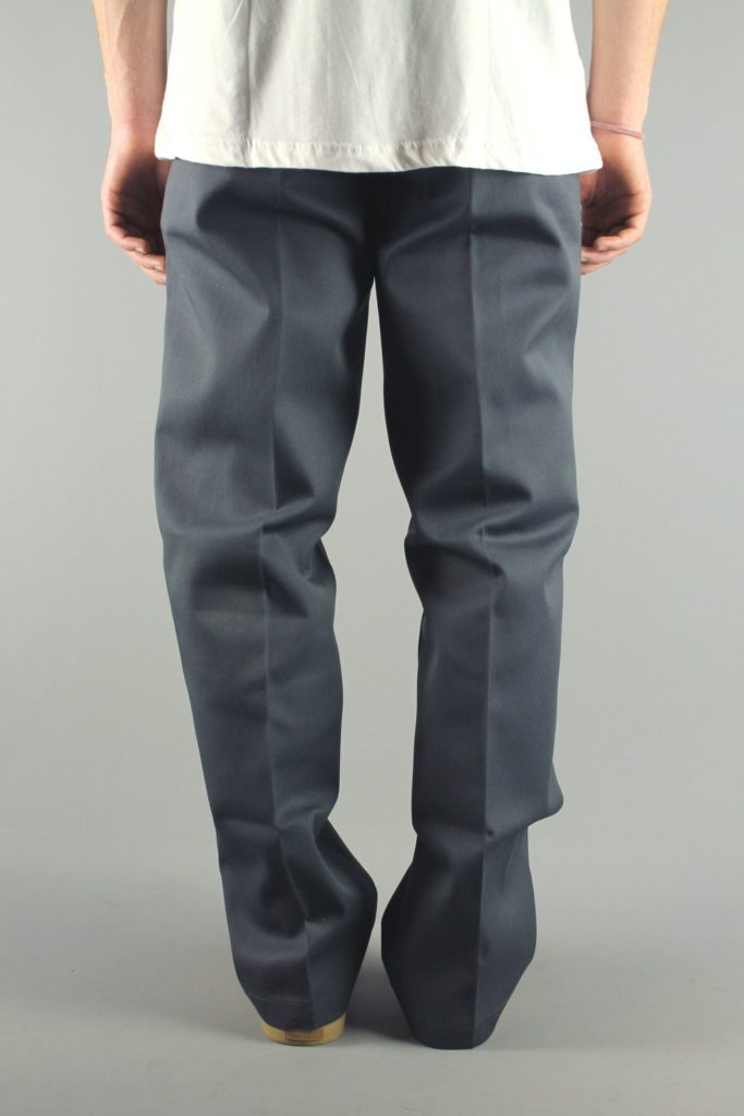Dickies_-_874_-_Original_Work_Pant_-_Charcoal_Grey_-_Photo_3