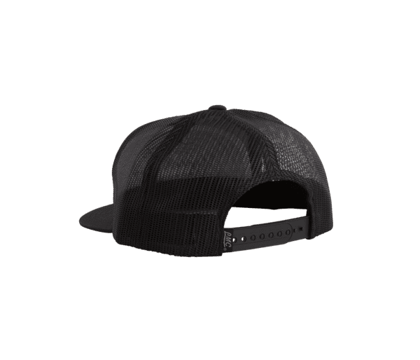 WINGS TRUCKER BLACK