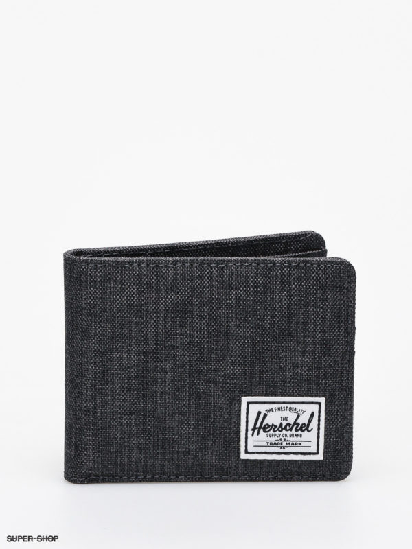 1016169-w1920-herschel-supply-co-roy-coin-rfid-wallet-black-crosshatch